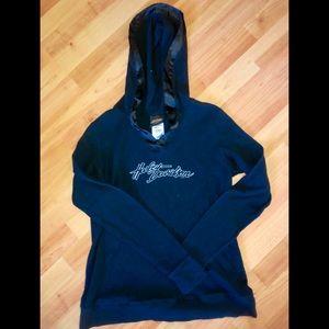 🏍 HARLEY-DAVIDSON Pullover Hoodie Sweatshirt 🏍